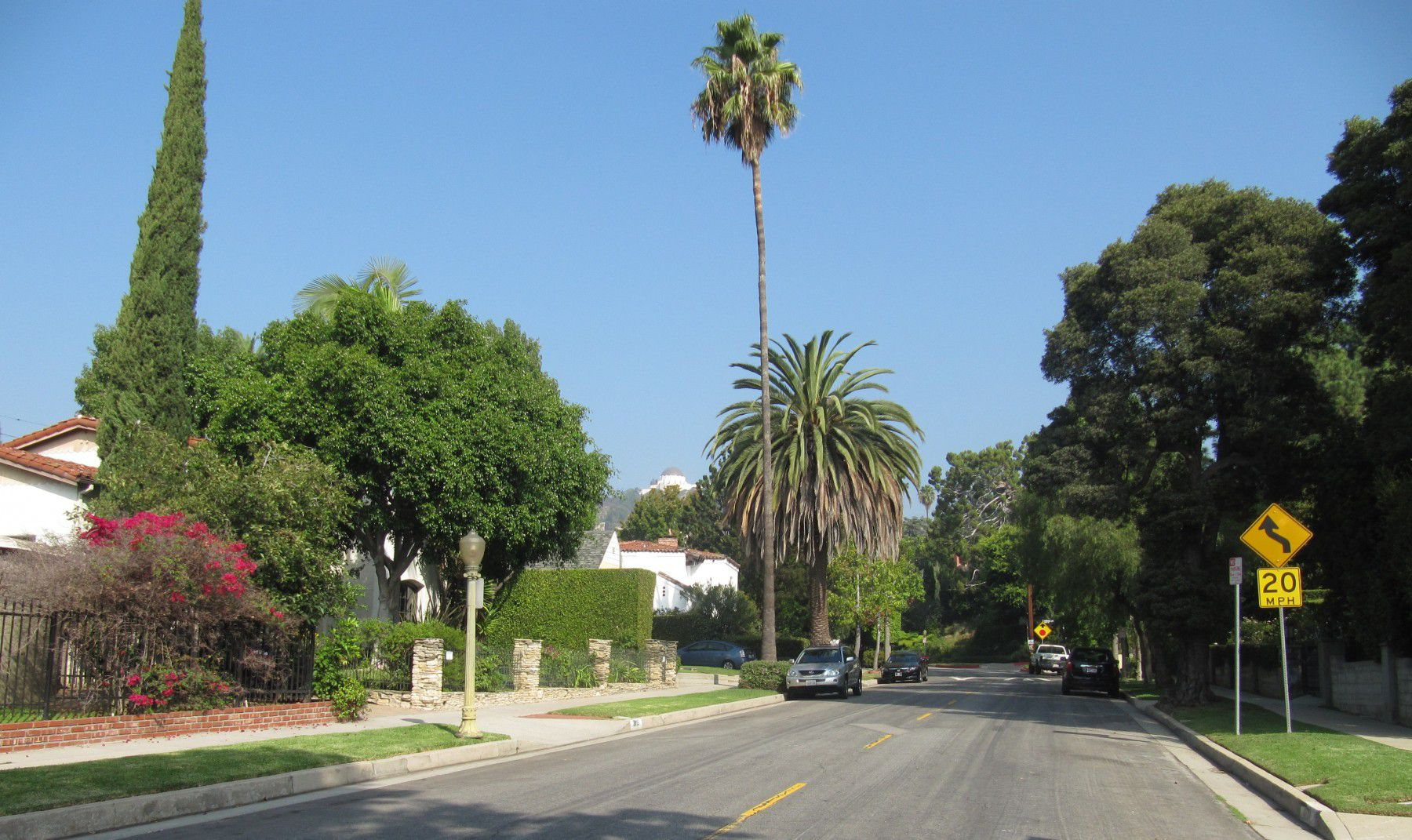 Los Feliz Homes for Sale