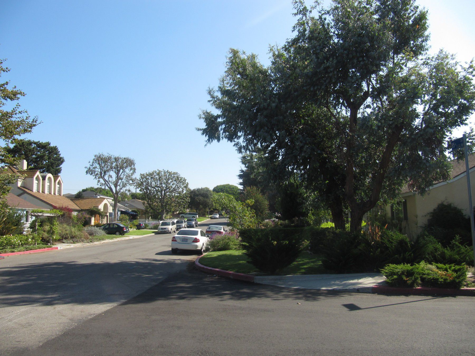 Westchester, CA Homes for Sale