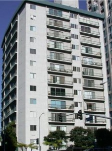 Wilshire Selby East Condominiums for Sale and Lease