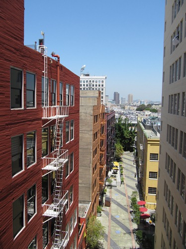 Downtown Los Angeles Homes for Sale